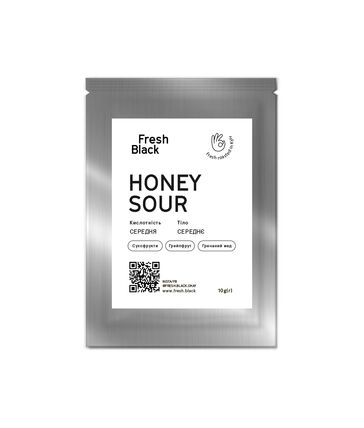 HONEY SOUR