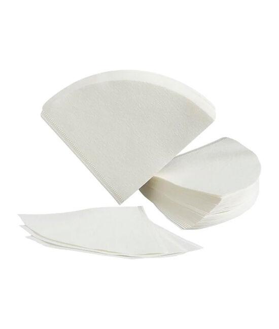 Фільтри білі бумажні V60-02 100 шт Hario