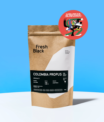 COLOMBIA PROPUS