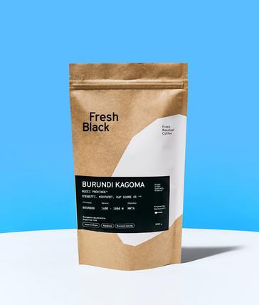 BURUNDI KAGOMA