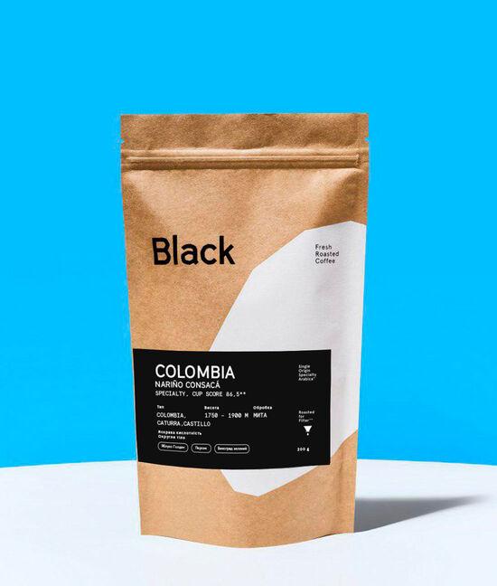 Colombia Narino Consaca