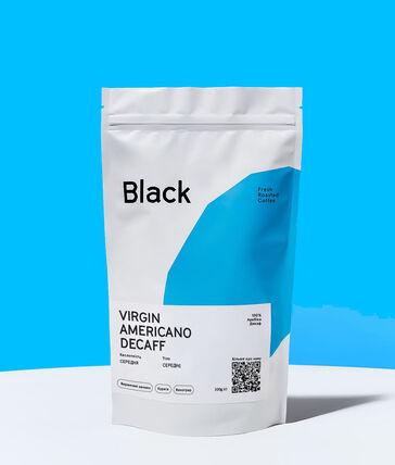 VIRGIN AMERICANO (decaff)