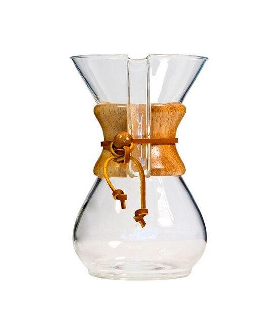 Заварник для кави Chemex 6 cup